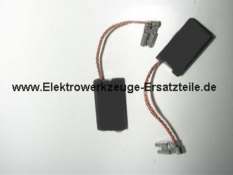 Bosch Kohlen 1617014122  6,3x12,5x22 MM
