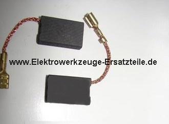 Bosch Kohlen GBH 10 DC, GBH 11 DE, GSH 10 C, GSH 11 E,
