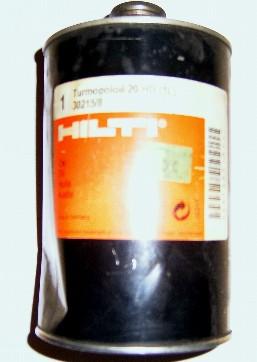 Öl für alle Hilti Geräte zum nachfüllen 50 ml