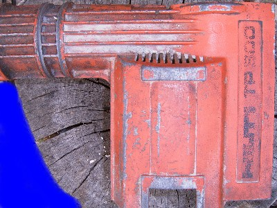 Gehäuse Maschinengehäuse Hilti TP800, TE 804 805
