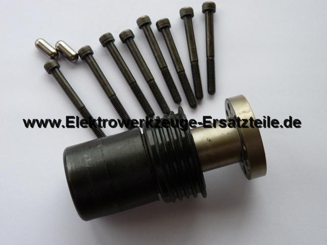 75 Hilti TE 72 Walzen neu 2 X TE 92 TE52 Ersatzteile für Werkzeugaufnahme te 55