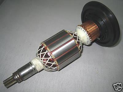 Bosch GSH 11 E  Rotor
