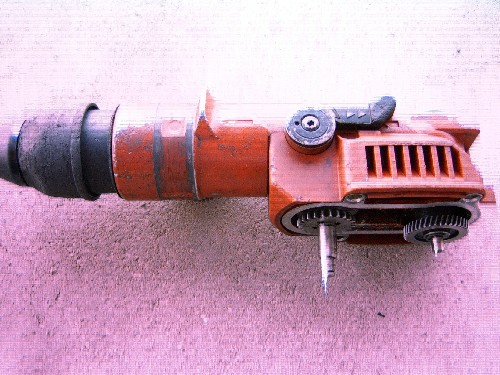 Hilti TE 54 TE 55 Getriebe Neuware